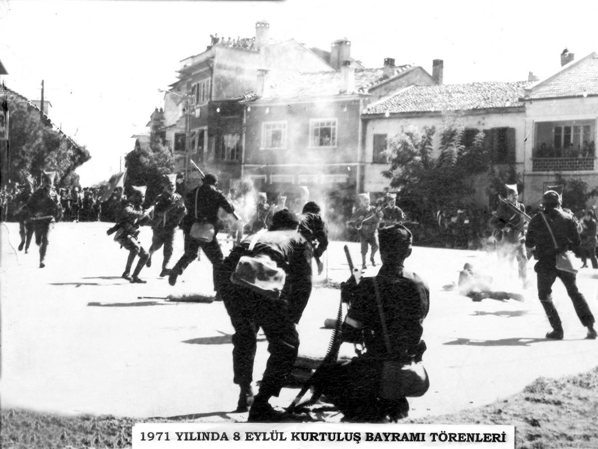 Burhaniye Fotoğrafları