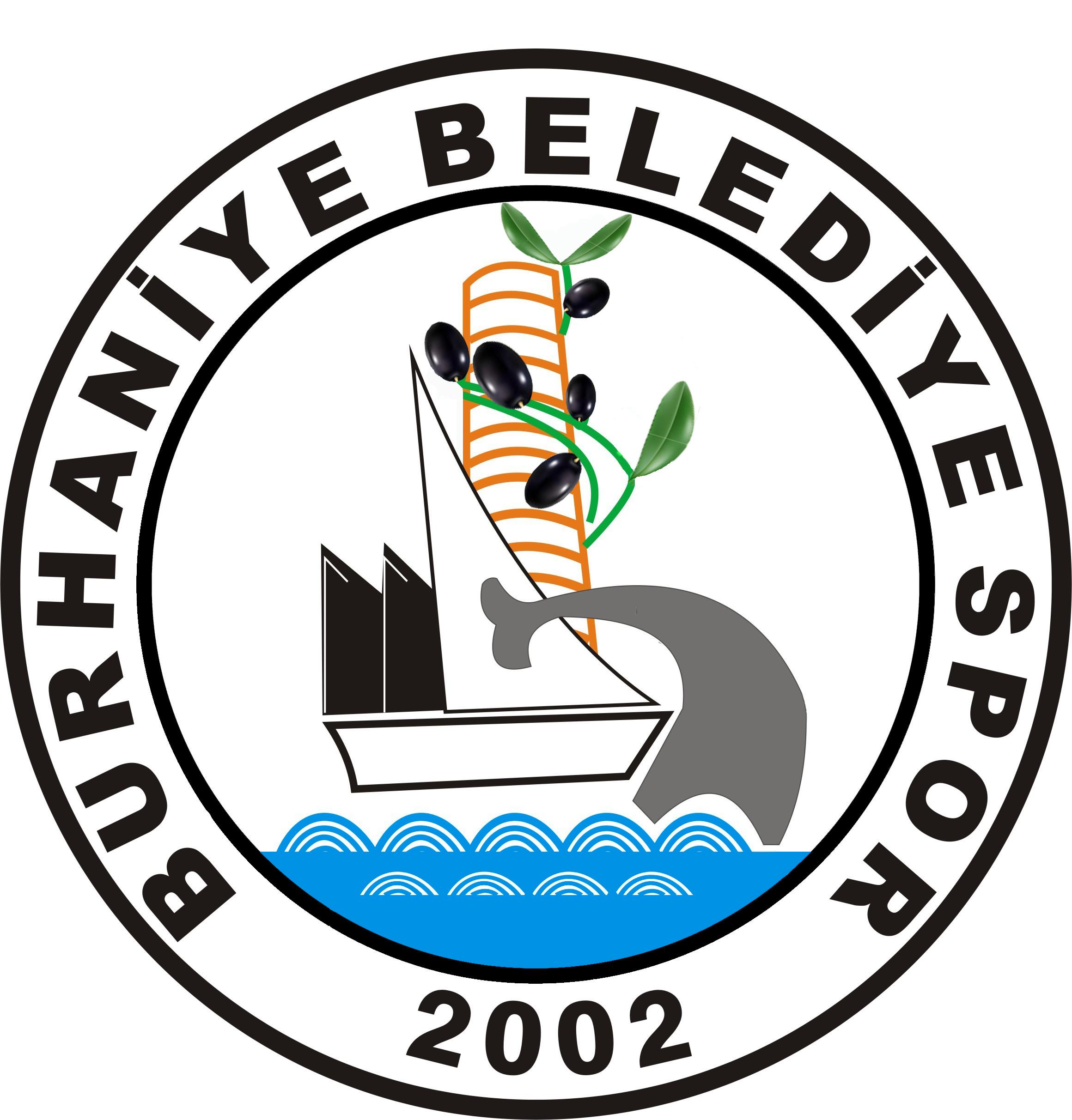 Burhaniye Belediye Spor Kulübünde Görev Dağılımı Yapıldı