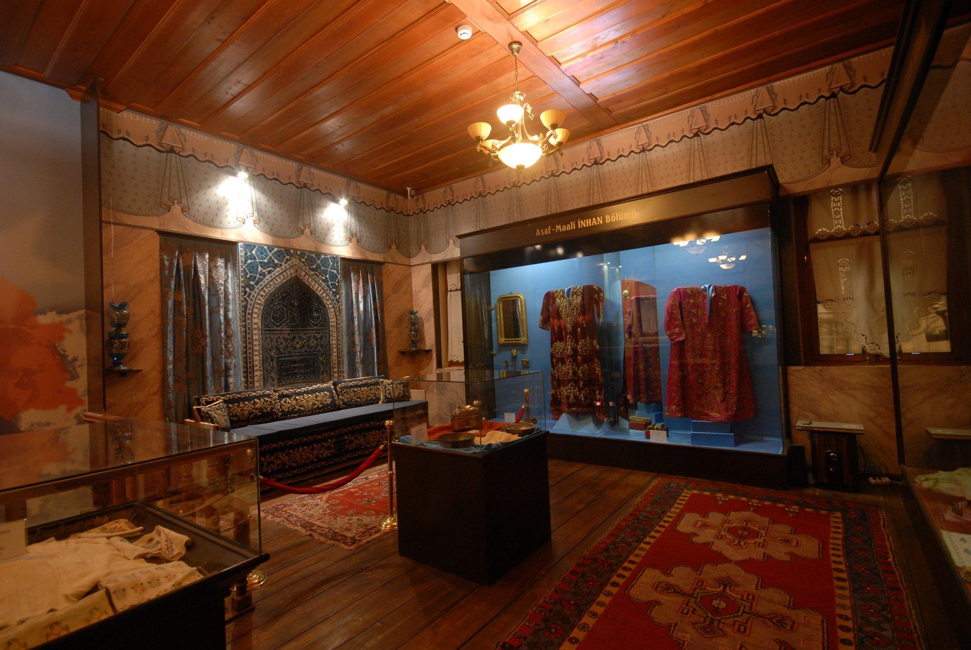 Kuvva-İ Milliye Müzesi'ne 6 Ayda, 3 Bin Ziyaret