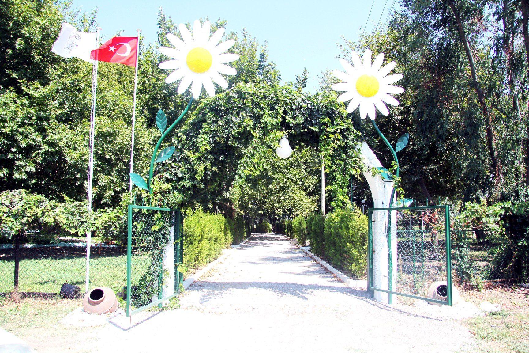 Kaliteli Ve Güvenilir Hizmetin Adresi Burhaniye Belediyesi