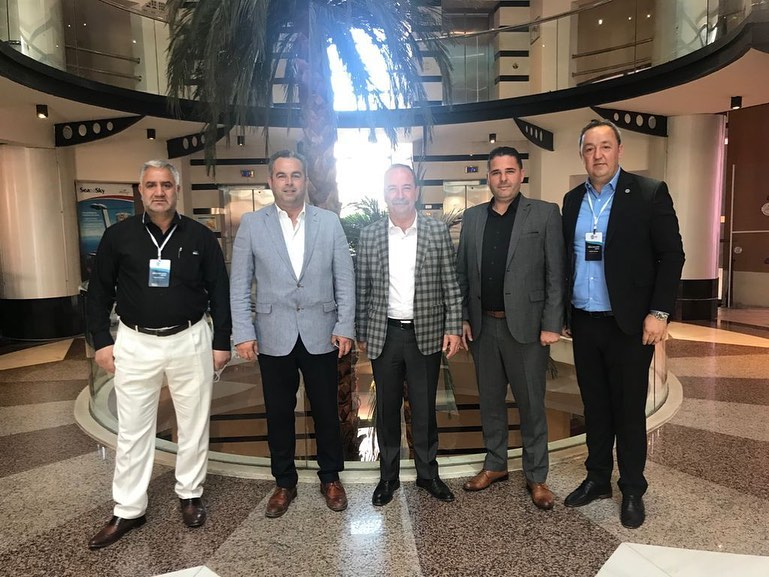 Yağlı Güreş Düzenleyen Kentler Birliği, Olağan Meclis Toplantısı Gerçekleştirdi