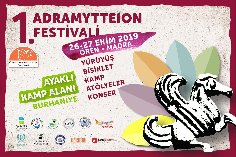 Adramytteion Festivali Başlıyor