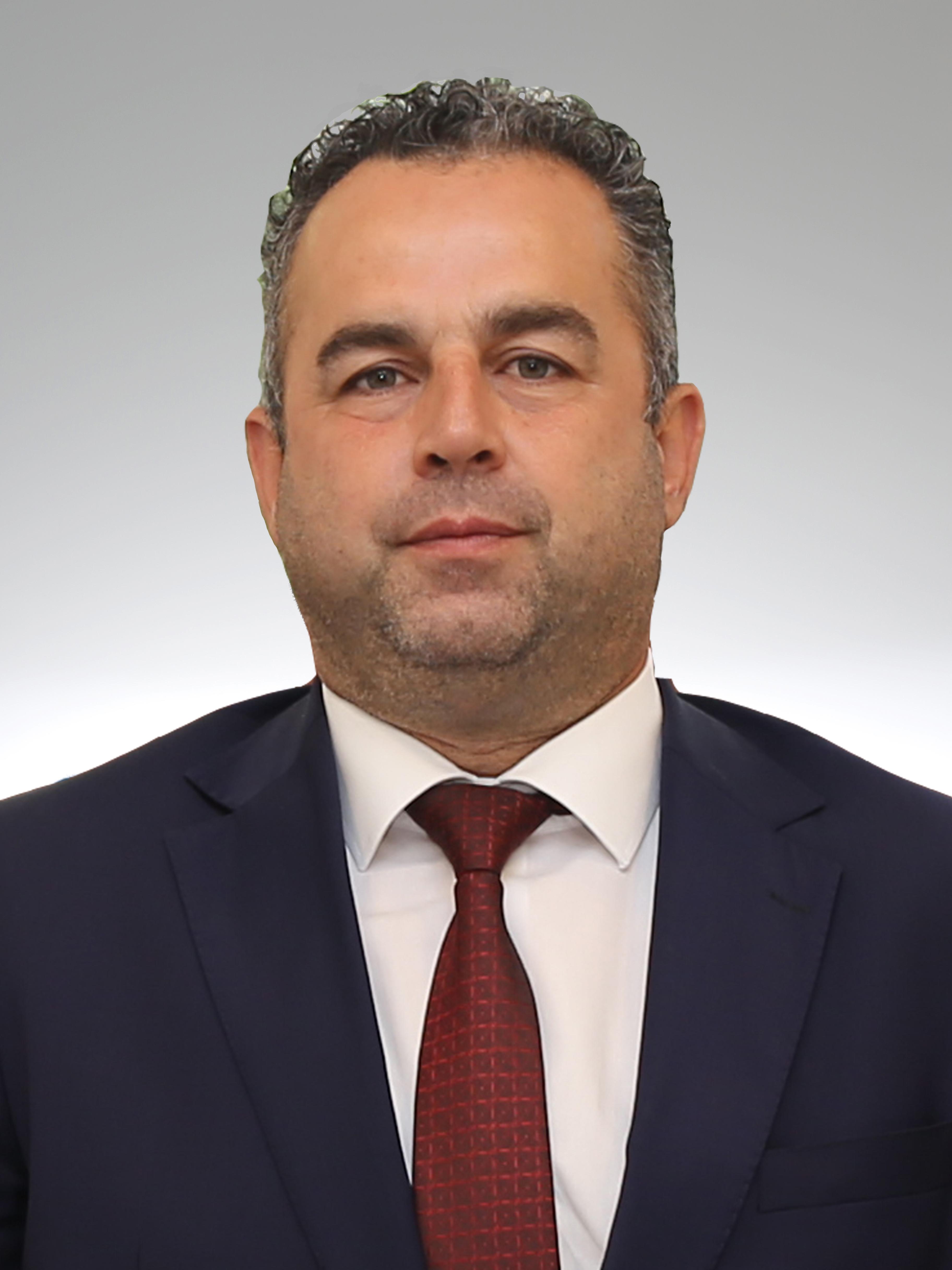 Murat YAZGAN