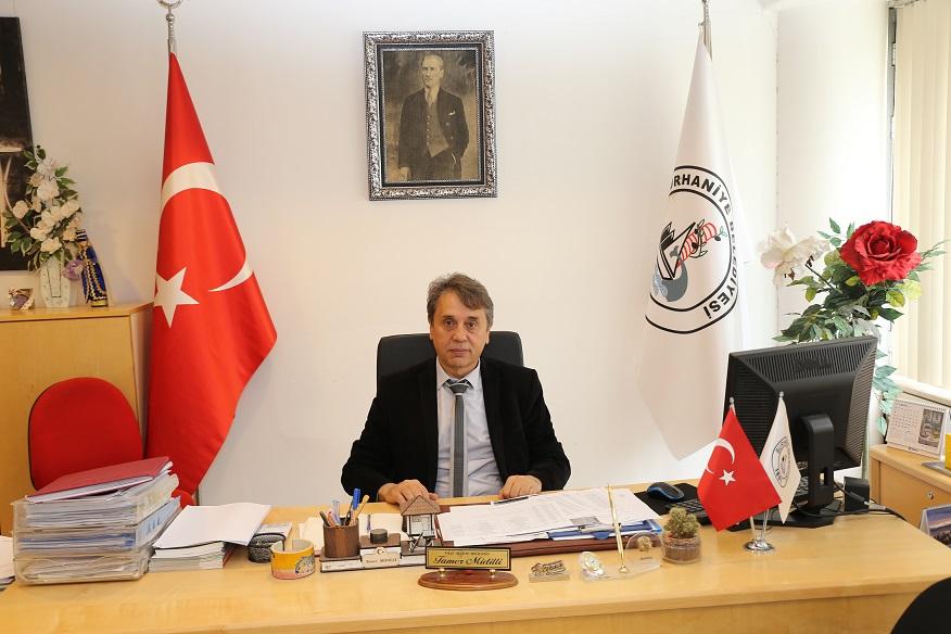 Tamer MİDİLLİ