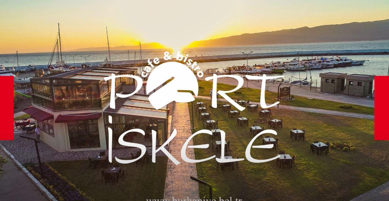 Port İskele Cafe & Bistro