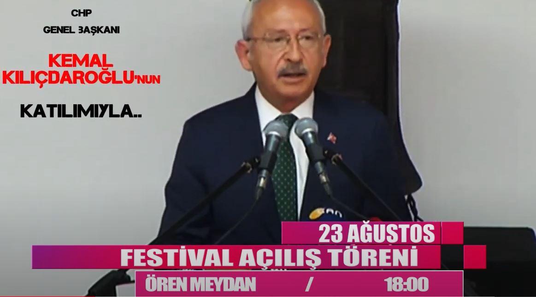 30.Burhaniye-Ören Turizm Kültür ve Sanat Festivali